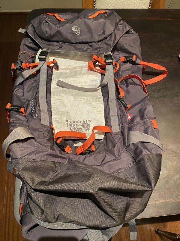 Mountain Hardwear South Col 70
