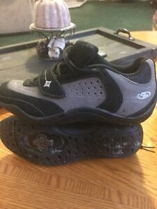Specialized road bike shoes
