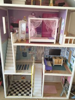 Gorgeous tall doll house! Munno Para West Playford Area Preview