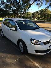 2012 Volkswagen Golf Hatchback Karrinyup Stirling Area Preview