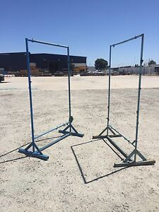 Spray paint:Welding curtain frames Karrinyup Stirling Area Preview