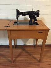 Singer 201K Sewing Machine (Table Mounted) Karrinyup Stirling Area Preview
