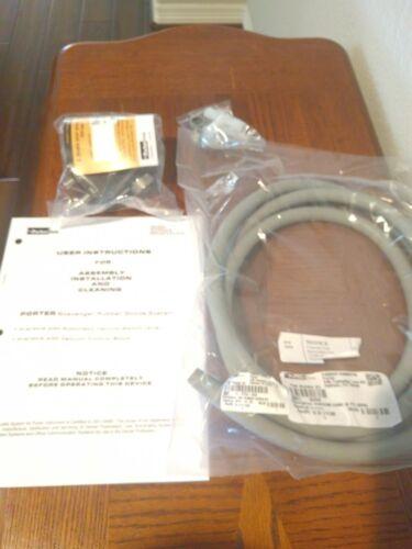 New Parker Porter Auto Vacuum Switch System AVS 5000