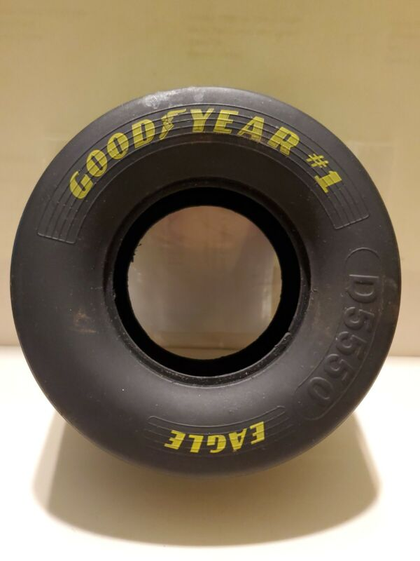 VINTAGE SMALL GOODYEAR RUBBER TIRE