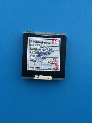 Hi0-1818a-2 Harris Semiconductor Wafer Chip Package 25units