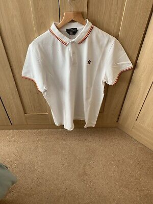 Admiral T Shirt Mens Large Excellent Condition