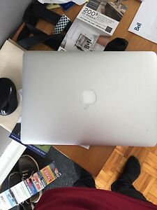MacBook Air i5 13 pouces         ***2015***