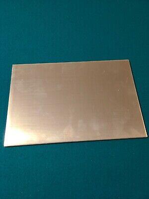 .250. 14 Aluminum Sheet Plate. 24 X 36.  Flat Stock. 1 Pc