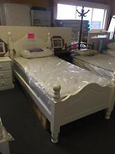 Bed frame - bedding shop closing down sale Mulgrave Hawkesbury Area Preview