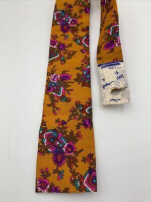 1960s – 70s Men's Ties | Skinny Ties, Slim Ties KANAKA TIE - Men's Neck Tie - VTG 1960's - Made in Hawaii - Square Tip20-2953 $19.99 AT vintagedancer.com