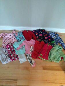 Girls 2T large lot-43 pieces!