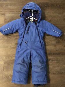MEC Toaster suit 2T