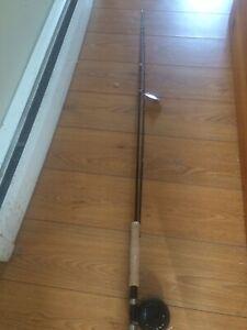 9' fly rod