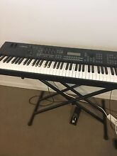 Yamaha Mox8 Indooroopilly Brisbane South West Preview