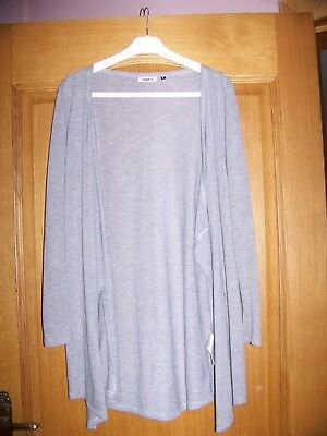Beau gilet gris ONLY