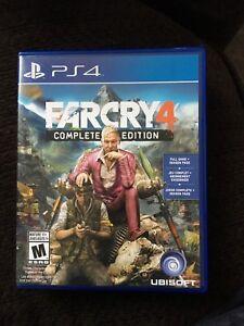 PS4 farcry4