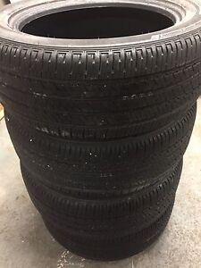 265/50R20 Bridgestone Ecopia H/L 422 Plus