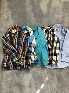 Dress shirts size 3 ( toddlers).