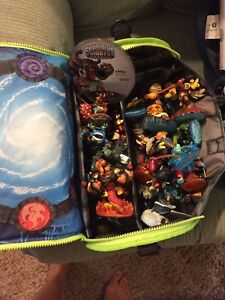 Skylanders for ps 3 and ps4