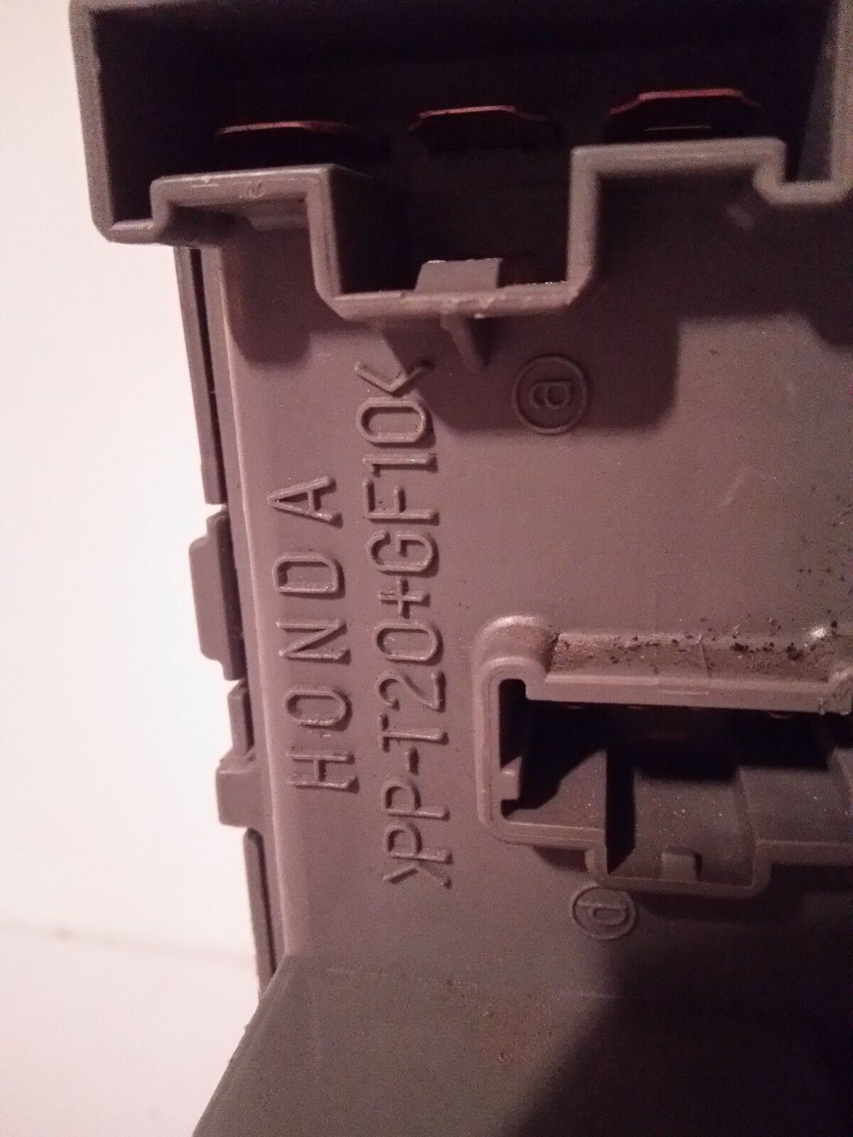 Used 2002 Honda Odyssey Mouldings And Trim For Sale 2000 Fuse Box