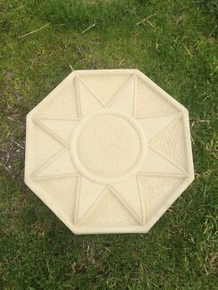 Concrete Stepping Stones Morven Greater Hume Area Preview
