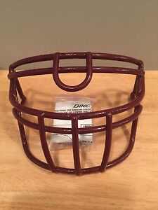 New Bike HW-1U OPO W/U-BAR MN Football Facemask!