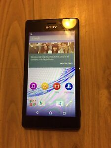 Sony Xperia (D2406)