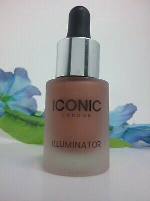 Iconic London Illuminator Liquid Highlighter Original Glow Shine 13.5ml