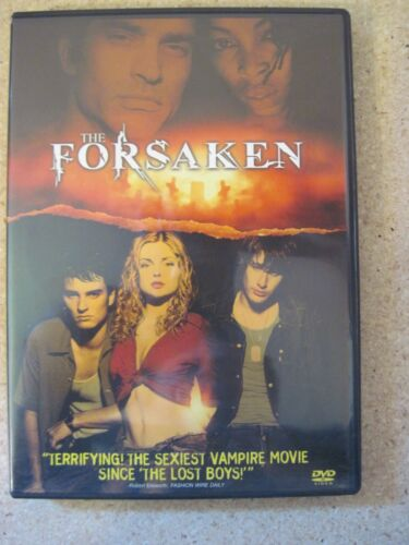 The Forsaken (DVD, 2001)