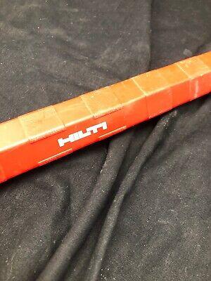 Hilti Te-yx 1 14-36 Hammer Drill Bit 293027 Sds Max 0117-2