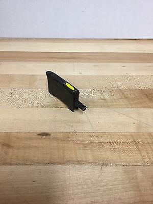 Banner D10dpfpq Fiber Optic Sensor