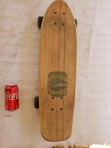 Sector 9 cruiser skateboard