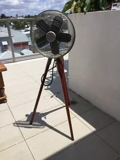 Arden Fanimation Portable Fan