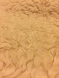 Fitted Wool Magnetic Underlay Mattress Topper Cover
