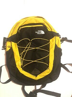 The North Face Borealis Backpack Used Once Super Clean.