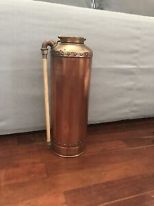 Vintage fire extinguisher Wormald Bros Australia Beckenham Gosnells Area Preview