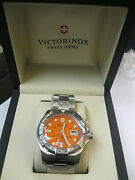 Mens Victorinox Swiss Army Watch