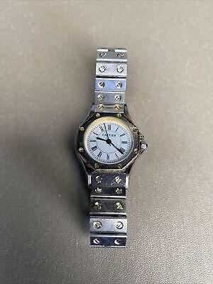 Vintage Cartier Quartz Wristwatche