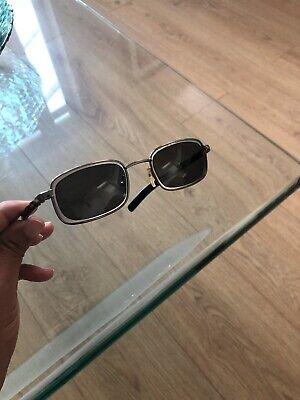 Vintage Gucci GG1615/S 4ZD Sunglasses