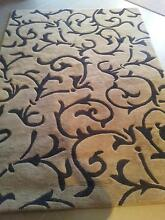 100% WOOL RUG Sorrento Joondalup Area Preview