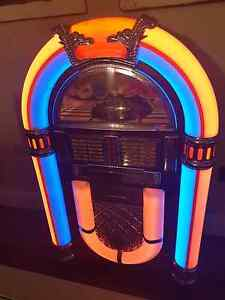 Classic Collectors Edition Jukebox *Price Negotiable * Edensor Park Fairfield Area Preview