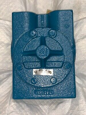 Tuthill Pump 4108-a-7 Brand New
