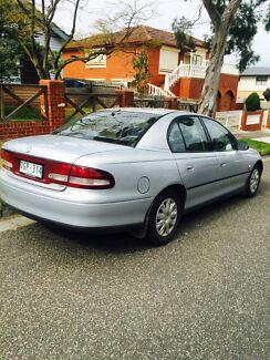 Holden 2000 ***\\ 11 month registration & ROADWORTHY \\*** very low km Springvale Greater Dandenong Preview