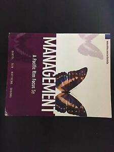 Management: A Pacific Rim Focus by Kathryn Bartol, Margaret Tein, Brisbane City Brisbane North West Preview
