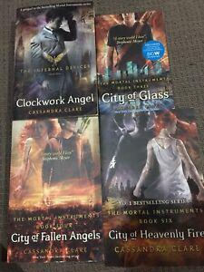 Teen novels | Fiction Books | Gumtree Australia Brisbane