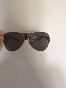 Authentic Unisex Emporio Armani Sunglasses