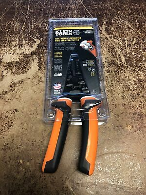 Klein Tools 11054eins Electricians Insullated Wire Cutters