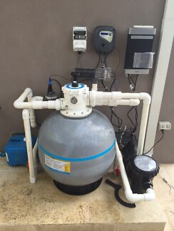Pool pumps all sizes, brands, at the best prices  Glenroy Moreland Area Preview