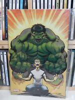 Dark Reign, La Lista, Devil E Hulk Variant -  - ebay.it