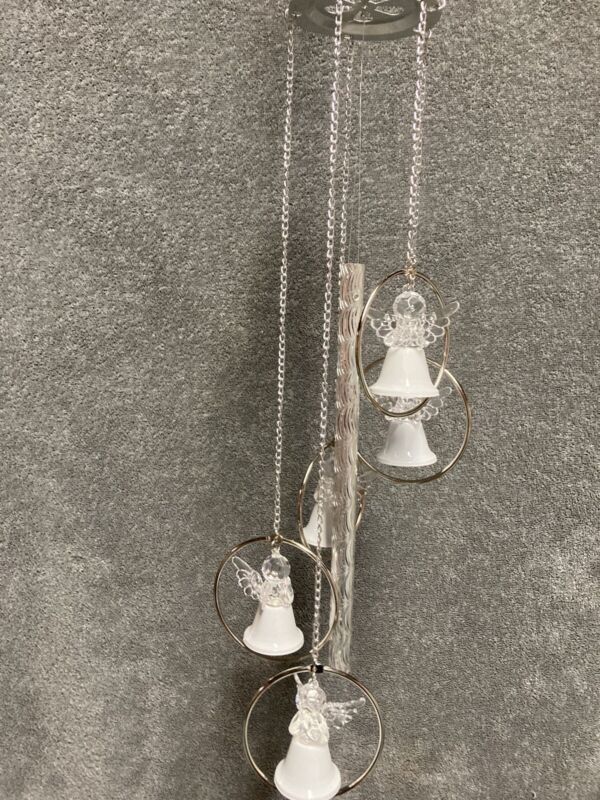 Angel / Bell Wind Chime